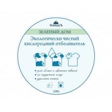 СпивакЪ Отбеливатель кислородный  экологически чистый, 500 г
