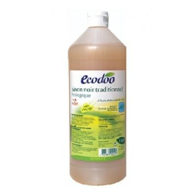 ECODOO Экологическое жидкое хозяйственное мыло, 1л
