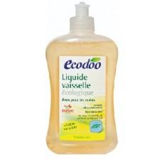 ECODOO Средство для мытья посуды с алоэ вера, 500 мл
