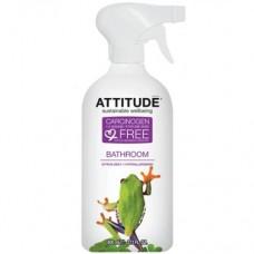 ATTITUDE Очиститель для ванных комнат, 800 мл