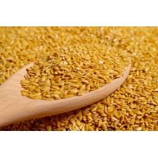 Семена льна белого для проращивания, Алтай, 0,5 кг