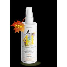 SATIVA Спрей-кондиционер для волос защита цвета №41, 150 мл