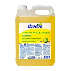 ECODOO Средство для мытья посуды с алоэ вера, 5 л