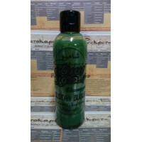 East Magic Натуральный зелёный шампунь для активизации замерших луковиц и отращивания волос в длину с клещевиной, тимьяном, лопухом и крапивой BINT ULFAT, 200 мл