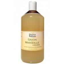 Биоорганическое жидкое Мыло «Марсельское» с эфирным маслом лавандина, 1л