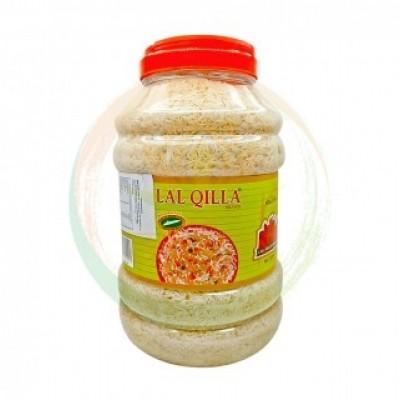 LAL QILLA Рис Басмати Tradisional (банка), 5 кг