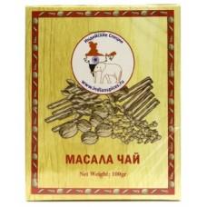 Чай пряный MASALA CHAI AMIL 100 г