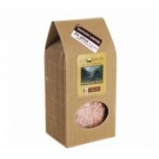 """Comptoirs&Compagnies Соль пищевая розовая """"Гималайская"""" в картонной упаковке, 1 кг"""