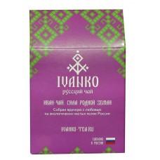 Русский чай IVANKO, 90 г