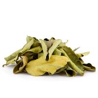 Листья каффрского лайма сушеные, 10 г