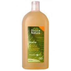 Douce Nature Биоорганический гель для душа с зеленым чаем и 3-мя мятама, 500 мл