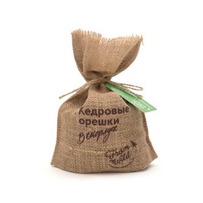 From Wild Кедровые орешки в скорлупе, 300 г