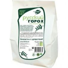 Горох для проращивания (Алтай) 1,5 кг