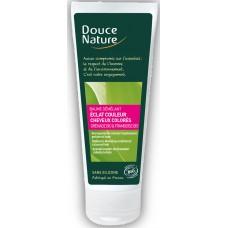 Douce Nature Кондиционер для окрашенных волос и придания блеска, 300мл
