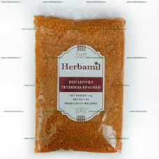 Herbamil Чечевица красная, 1 кг