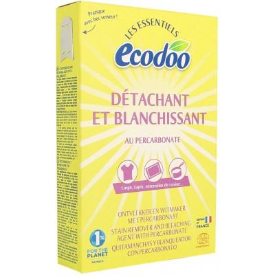 ECODOO Экологический отбеливатель для белья, 350 г