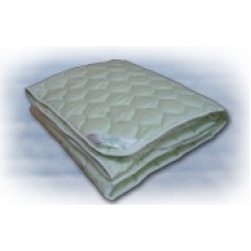 "Одеяло ""Bamboo"" с наполнителем из бамбука, 140х205 см."