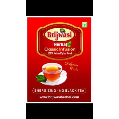 Brijwasi Масала чай, 250 г