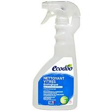 ECODOO Спрей для очистки стекол, 500мл