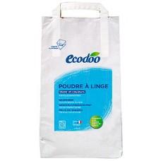 ECODOO Стиральный порошок с мылом ALEP (для белого и цветного) 1,5 кг