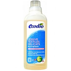 ECODOO Средство для стирки деликатных тканей, 750 мл