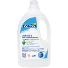 ECODOO Гипоаллергенное средство для стирки белья, 1,5 л