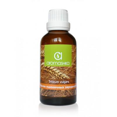 AROMASHKA Зародышей пшеницы масло, 50 мл