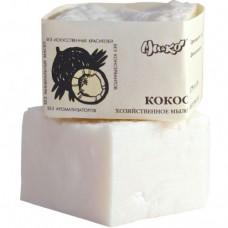 МИ&КО Хозяйственное мыло Чистый кокос, 175 г