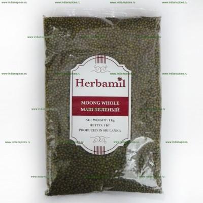 Herbamil Маш зелёный, 1 кг