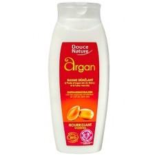 DOUCE NATURE Бальзам для волос Argan, 250 мл