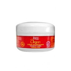 Крем Питательный универсальный ARGAN (Арган) для лица и тела. Douce Nature, 200мл