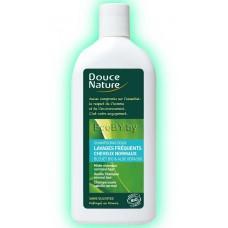 Douce Nature Шампунь для нормальных волос с васильком, 300 мл.