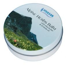 VIVASAN Бальзам Альпийские травы, 10 г