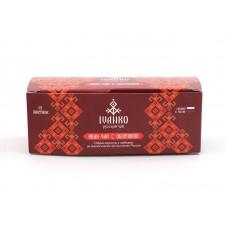 Русский чай IVANKO с облепихой 15 пакетиков