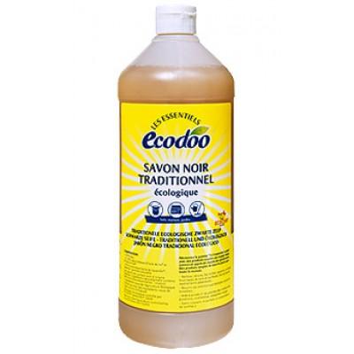 ECODOO Биоорганическое жидкое хозяйственное мыло, 1 л