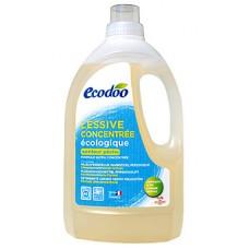 ECODOO Универсальное жидкое средство для стирки белья, 1,5 л