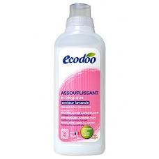 ECODOO Кондиционер для белья с ароматом лаванды, 750мл