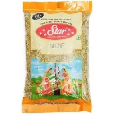 Star Spices Фенхель, 100г
