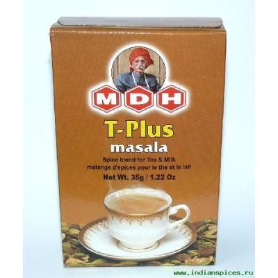 MDH Приправа для чая, 35 г