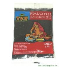 TRS Калонджи семена лука (чёрный тмин), 100 г