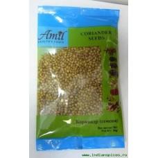 Amil Кориандр семена, 50 гр