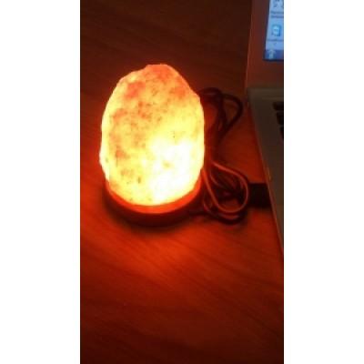STAY GOLD Соляной светильник с USB 500г