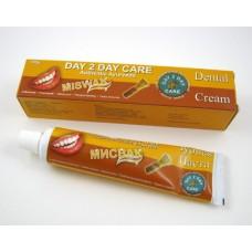 Day 2 Day Care Зубная паста Мисвак, 100 гр