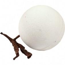 МИ&КО Бомбочка бурлящий шарик для ванны Иланг-иланг, 185г