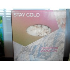 STAY GOLD Гималайская соль фракция 0,5мм, 500 г