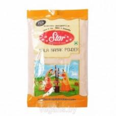 Star Spices Соль чёрная, 100 г