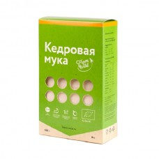 From wild Кедровая мука, 500 г
