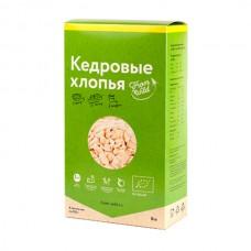 From wild Кедровые хлопья-жмых, 800 г