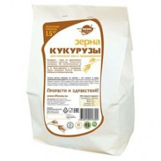 Зёрна кукурузы для проращивания, 1,5 кг