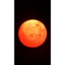 STAY GOLD Соляной светильник Сфера 2-3 кг с диммером